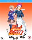 Food Wars: Shokugeki no Soma - Kausi 1(Blu-ray), TV-sarja