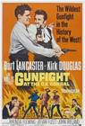 Gunfight at the O.K. Corral (1957, Blu-Ray), elokuva