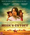 Kadonnut vankkurikaravaani (Meek's Cutoff, Blu-Ray), elokuva