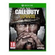 Call of Duty: WWII (2), Xbox One -peli