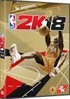NBA 2K18, Xbox 360 -peli