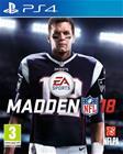 Madden NFL 18, PS4-peli