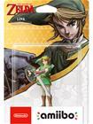 Amiibo Twilight Princess - Link, hahmo