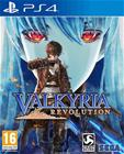 Valkyria Revolution, PS4-peli
