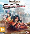 Samurai Warriors: Spirit of Sanada, PS4-peli