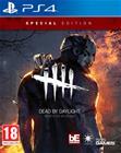 Dead by Daylight, PS4-peli