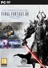 Final Fantasy XIV Online - Complete Edition, PC-peli