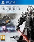 Final Fantasy XIV Online - Complete Edition, PS4-peli