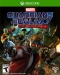 Marvel Guardians of the Galaxy - The Telltale Series, Xbox One -peli