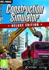 Construction Simulator Deluxe Edition, PC-peli