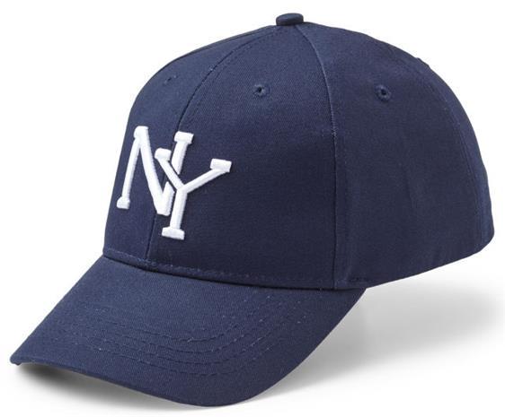 STATEWEAR New York H Snapback lippis