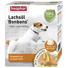 beaphar-lohiöljykarkit - säästöpakkaus: 2 x 245 g