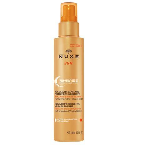 Nuxe - Sun Milky Oil For Hair 100 ml