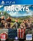 Far Cry 5, PS4-peli