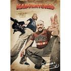 Madventures III - DVD-boksi