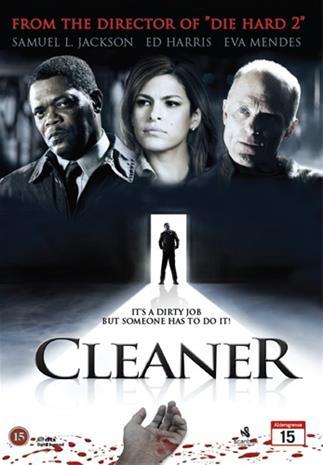 Cleaner, elokuva