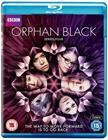 Orphan Black: Kausi 4 (Blu-Ray), TV-sarja