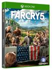 Far Cry 5, Xbox One -peli
