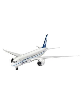 Revell Boeing 787-8 'Dreamliner' - 1:144 pienoismallin rakennussarja