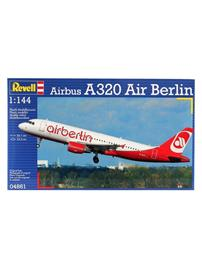 Airbus PienoismalliHinta Berlin Air A320 Revell 4861 23 WHE29DI