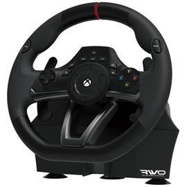 HORI Racing Wheel Overdrive, rattiohjain