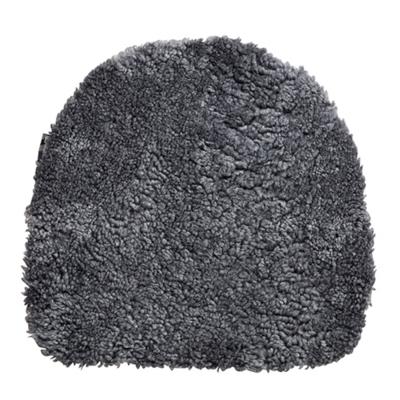 Skandilock Oz istuintyyny lampaantalja, charcoal