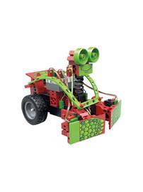 Fischertechnik Robotics Mini Bots 533876, robottirakennussarja
