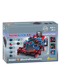Fischertechnik 516186 Robo TX ElectroPneumatic Robotics
