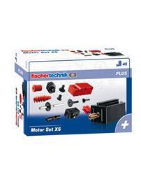 Fischertechnik 505281 Plus - Motor Set XS