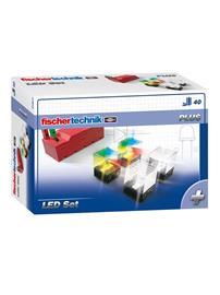 Fischertechnik 533877 Plus - LED Set