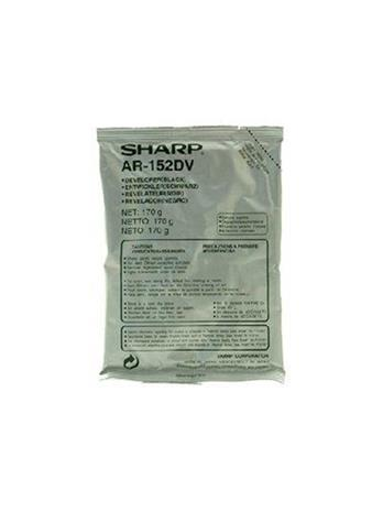 Sharp AR 152DV, mustekasetti