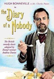 The Diary of a Nobody (2007), elokuva