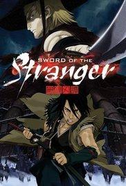 Sword of the Stranger (Stranger: Mukô hadan, 2007, Blu-Ray), elokuva