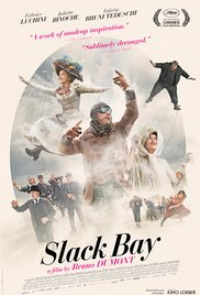 Slack Bay (Ma Loute, 2016), elokuva
