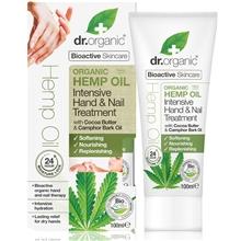 Hemp Oil - Hand & Nail Treatment 100 ml