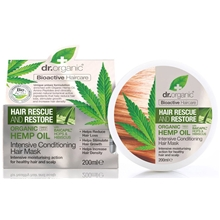 Hemp Oil - Hair Mask 200 ml
