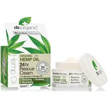 Hemp Oil - Rescue Cream 50 ml
