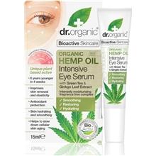 Hemp Oil - Eye Serum 15 ml