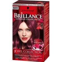 Brillance - Intensive Color Creme No. 705