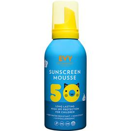 EVY Technology Sunscreen Mousse For Kids SPF50 - 150ml