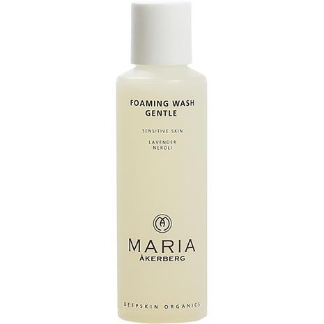 Maria Åkerberg Foaming Wash Gentle - 125ml