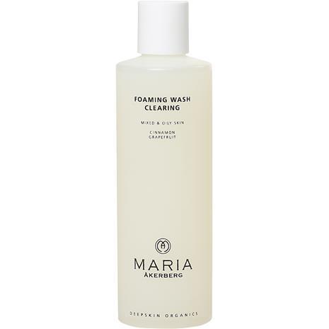Maria Åkerberg Foaming Wash Clearing - 250ml