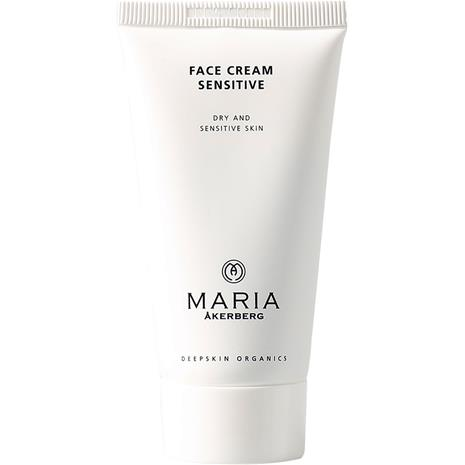 Maria Åkerberg Face Cream Sensitive - 50ml