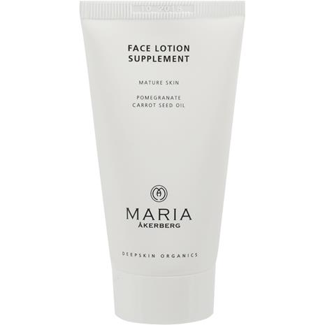 Maria Åkerberg Face Lotion Supplement - 50ml