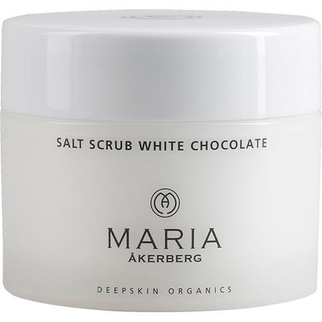 Maria Åkerberg Salt Scrub White Chocolate - 200ml