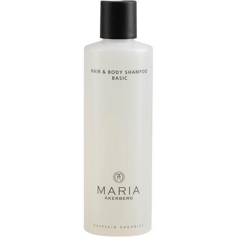 Maria Åkerberg Hair & Body Shampoo Basic - 250ml