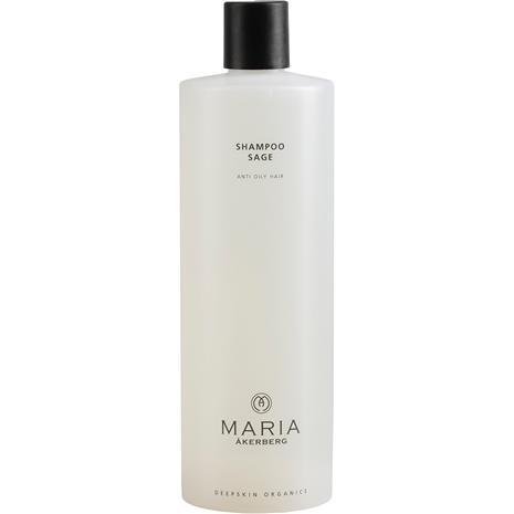 Maria Åkerberg Shampoo Sage - 500ml