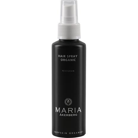 Maria Åkerberg Hair Spray Organic - 125ml
