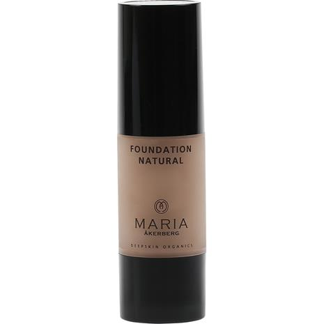 Maria Åkerberg Foundation Natural - 30ml