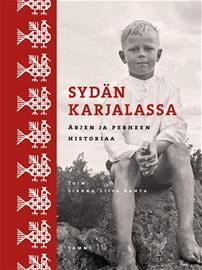 Sydän Karjalassa (Sirkka-Liisa Ranta), kirja